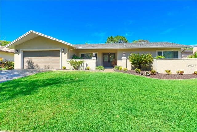2886 Wildwood Drive, Clearwater, FL 33761 (MLS #U7852265) :: Delgado Home Team at Keller Williams