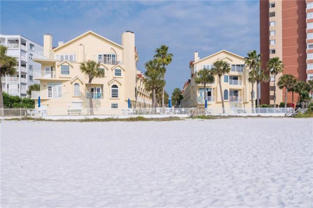 17960 Gulf Boulevard #220, Redington Shores, FL 33708 (MLS #U7852299) :: The Duncan Duo Team