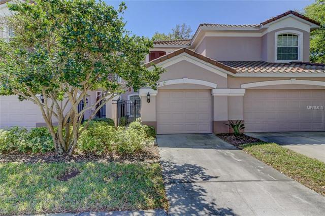 2047 Carriage Lane #103, Clearwater, FL 33765 (MLS #U7852300) :: Delgado Home Team at Keller Williams