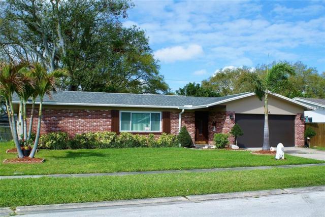 1848 Princeton Drive, Clearwater, FL 33765 (MLS #U7852339) :: Delgado Home Team at Keller Williams