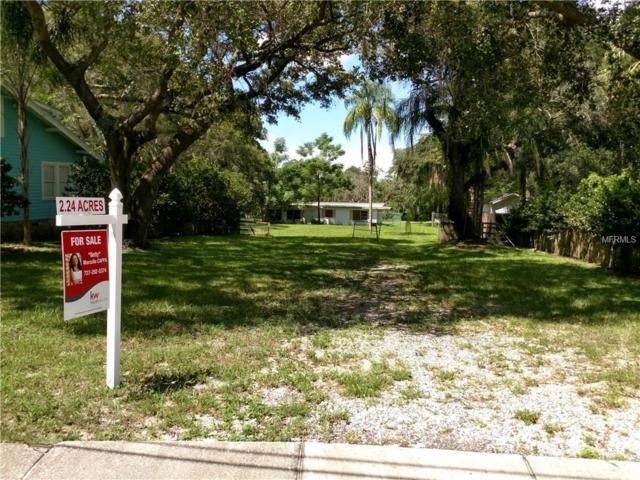 541 14TH Avenue S, Safety Harbor, FL 34695 (MLS #U7852341) :: Chenault Group