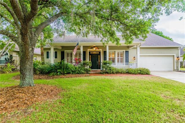 5527 Winhawk Way, Lutz, FL 33558 (MLS #U7852432) :: Arruda Family Real Estate Team