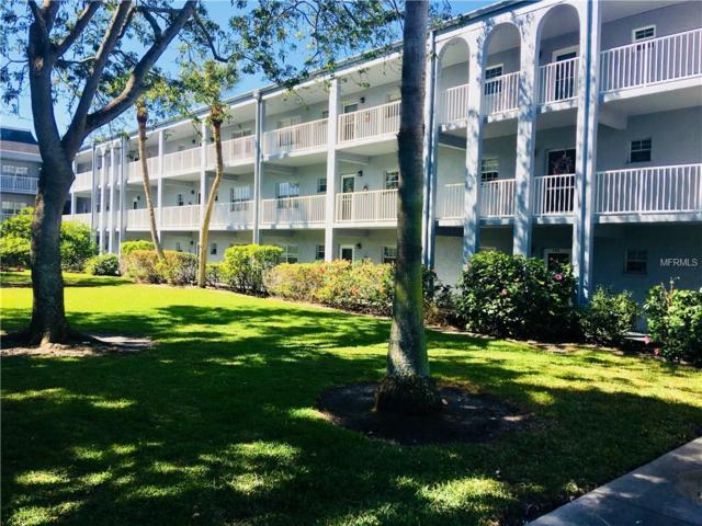 1706 Belleair Forest Drive #148, Belleair, FL 33756 (MLS #U7852435) :: Burwell Real Estate