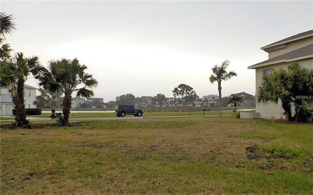 2101 Sandpiper Pointe Court, Tarpon Springs, FL 34689 (MLS #U7852446) :: Godwin Realty Group