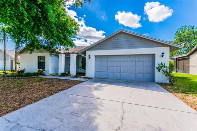 3226 Oakwood Place, Tarpon Springs, FL 34688 (MLS #U7852448) :: Chenault Group