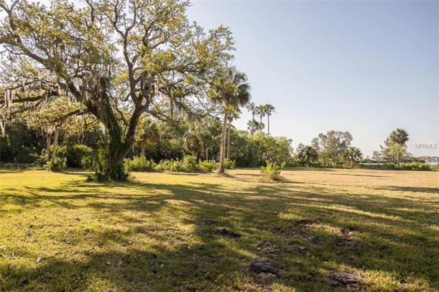 0 Lot D 72ND Terrace, Seminole, FL 33776 (MLS #U7852451) :: Griffin Group