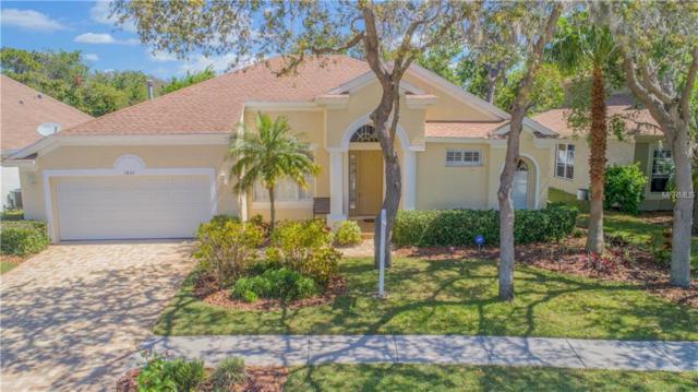 1827 Longview Lane, Tarpon Springs, FL 34689 (MLS #U7852459) :: Chenault Group