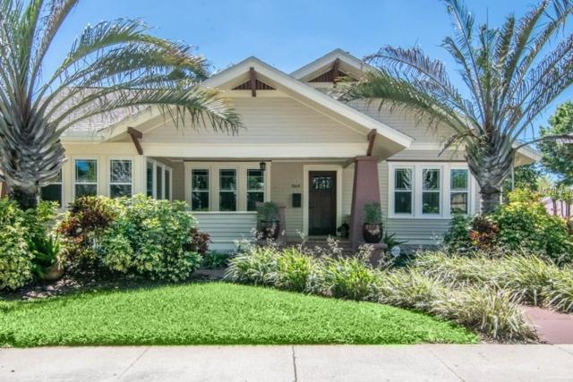 864 18TH Avenue N, St Petersburg, FL 33704 (MLS #U7852469) :: Burwell Real Estate