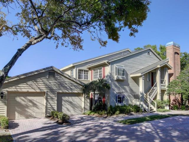 50 Pelican Place #50, Belleair, FL 33756 (MLS #U7852534) :: Burwell Real Estate