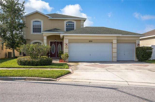 8252 Wild Oaks Way, Largo, FL 33773 (MLS #U7852547) :: Chenault Group