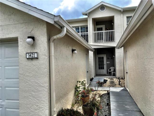 11620 Shipwatch Drive #1421, Largo, FL 33774 (MLS #U7852600) :: The Duncan Duo Team