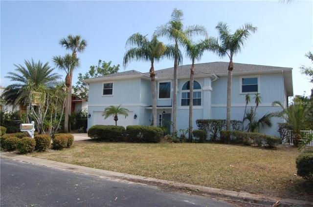 1719 Mariner Way, Tarpon Springs, FL 34689 (MLS #U7852604) :: Chenault Group