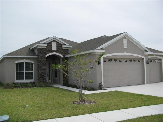 14652 Strathglass Drive, Hudson, FL 34667 (MLS #U7852626) :: Mark and Joni Coulter | Better Homes and Gardens