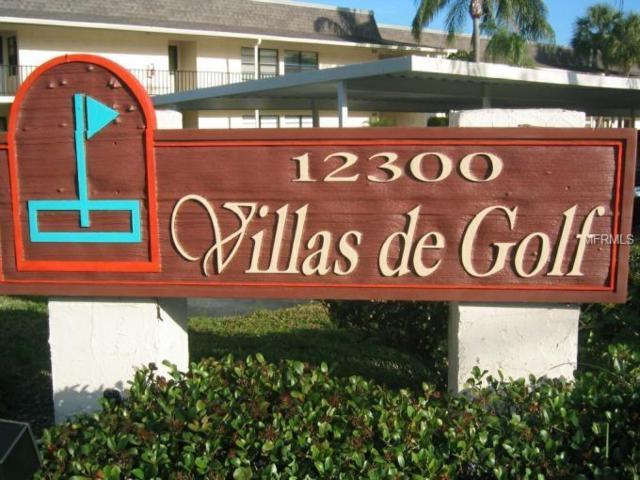 12300 Vonn Road #9105, Largo, FL 33774 (MLS #U7852633) :: Chenault Group