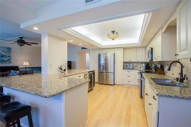 225 Country Club Drive F1304, Largo, FL 33771 (MLS #U7852700) :: Burwell Real Estate