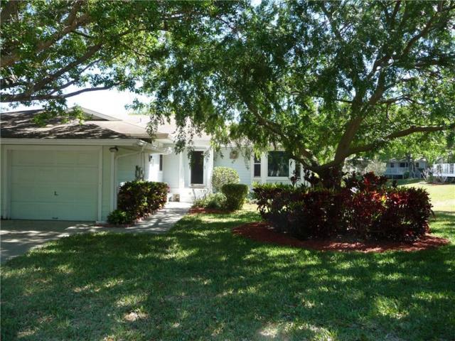 1204 S Pointe Alexis Drive, Tarpon Springs, FL 34689 (MLS #U7852704) :: Chenault Group