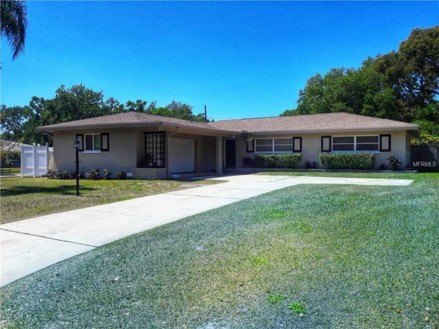 1524 E Oakadia Drive E, Clearwater, FL 33764 (MLS #U7852706) :: The Duncan Duo Team