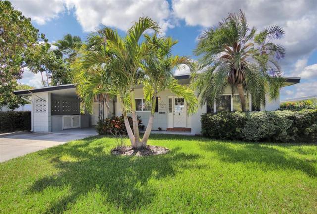 11380 9TH Street E, Treasure Island, FL 33706 (MLS #U7852717) :: Chenault Group