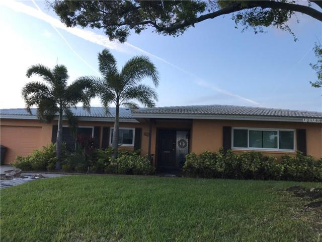 760 119TH Avenue, Treasure Island, FL 33706 (MLS #U7852729) :: Chenault Group
