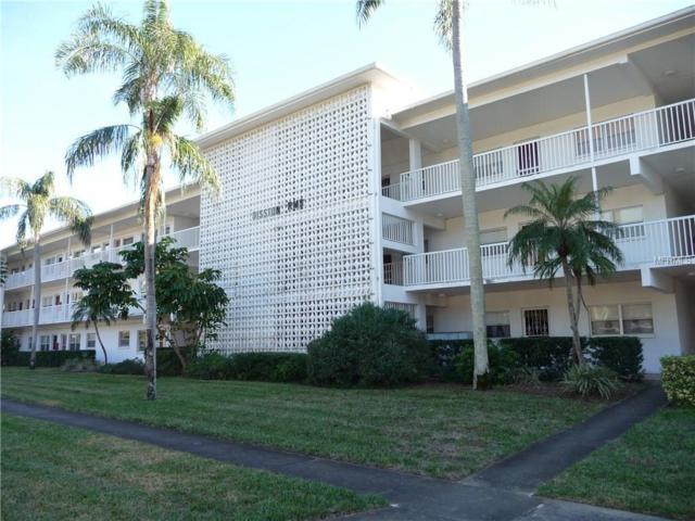 5150 10TH Avenue N #307, St Petersburg, FL 33710 (MLS #U7852730) :: Burwell Real Estate