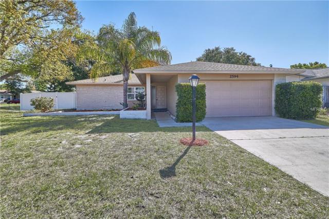 2594 Windwood Drive, Clearwater, FL 33763 (MLS #U7852749) :: Burwell Real Estate