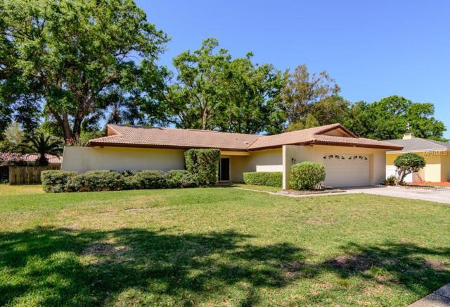 2779 Long View Drive, Clearwater, FL 33761 (MLS #U7852755) :: Burwell Real Estate