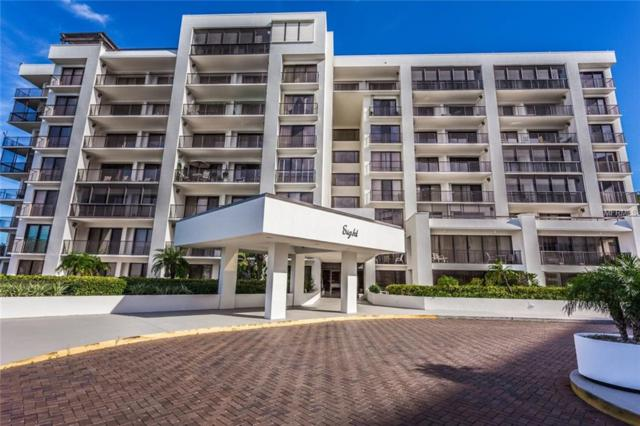 8 Belleview Boulevard #808, Belleair, FL 33756 (MLS #U7852766) :: Burwell Real Estate