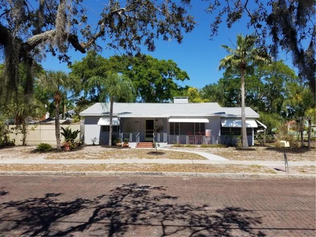5301 31ST Avenue S, Gulfport, FL 33707 (MLS #U7852773) :: Burwell Real Estate