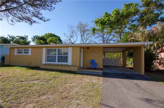 1519 Belleair Road, Clearwater, FL 33756 (MLS #U7852781) :: Burwell Real Estate