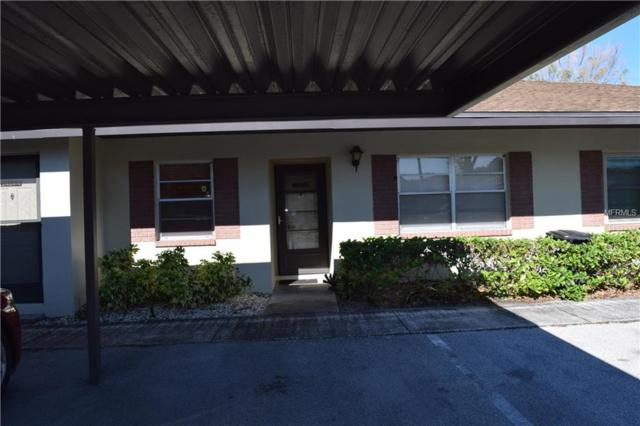 2454 Enterprise Road #5, Clearwater, FL 33763 (MLS #U7852800) :: Chenault Group