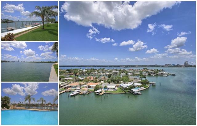 31 Island Way #1008, Clearwater Beach, FL 33767 (MLS #U7852816) :: The Duncan Duo Team