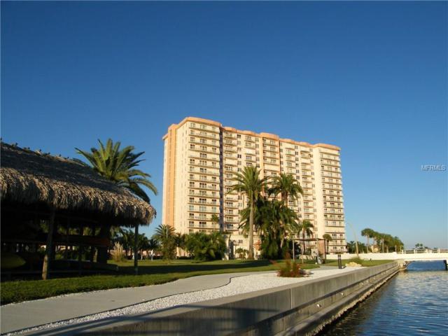 4900 Brittany Drive S #509, St Petersburg, FL 33715 (MLS #U7852844) :: Five Doors Real Estate - New Tampa