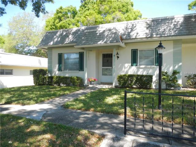 1430 Normandy Park Drive #9, Clearwater, FL 33756 (MLS #U7852868) :: The Duncan Duo Team