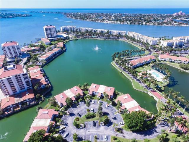 6273 Bahia Del Mar Boulevard #214, St Petersburg, FL 33715 (MLS #U7852897) :: Five Doors Real Estate - New Tampa