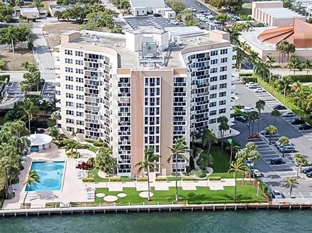 2800 N Flagler Drive #412, West Palm Beach, FL 33407 (MLS #U7852935) :: The Duncan Duo Team
