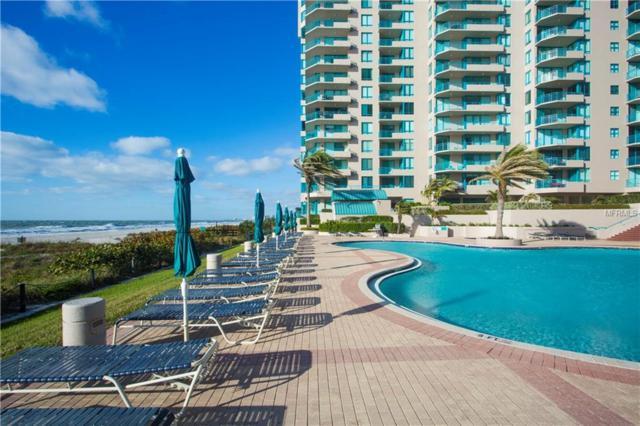 1520 Gulf Boulevard #1104, Clearwater Beach, FL 33767 (MLS #U7853018) :: Delgado Home Team at Keller Williams