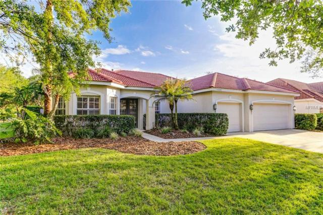 10235 Waterside Oaks Drive, Tampa, FL 33647 (MLS #U7853087) :: Team Bohannon Keller Williams, Tampa Properties