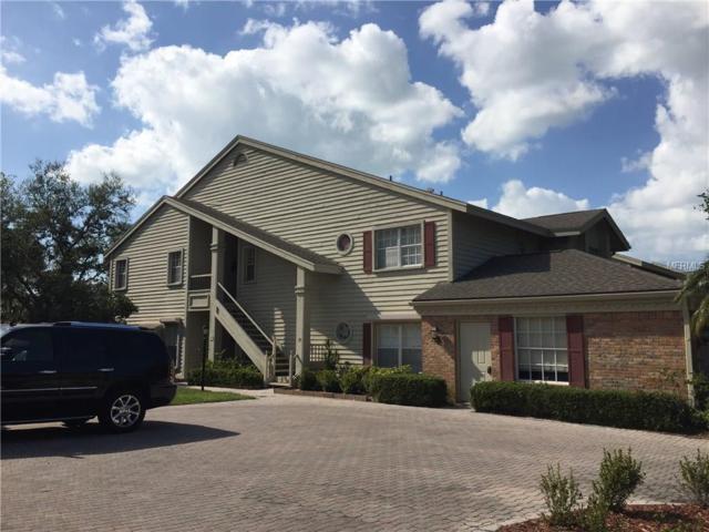 39 Pelican Place #39, Belleair, FL 33756 (MLS #U7853324) :: The Duncan Duo Team