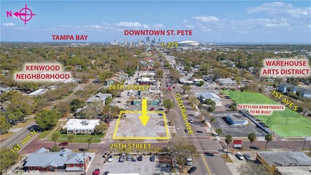2875 Central Avenue N, St Petersburg, FL 33713 (MLS #U7853351) :: The Duncan Duo Team