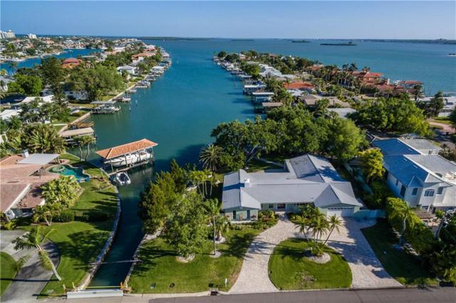 514 Windward Passage, Clearwater Beach, FL 33767 (MLS #U7853404) :: The Lockhart Team