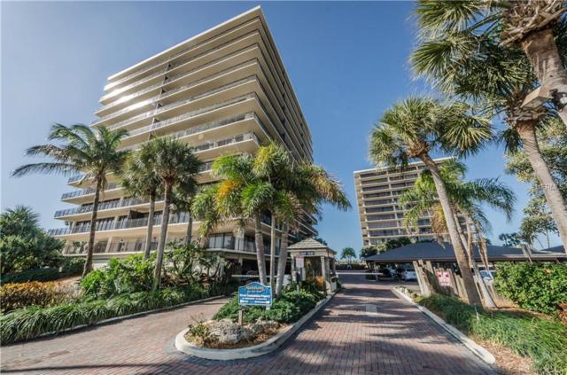 7600 Bayshore Drive #704, Treasure Island, FL 33706 (MLS #U7853489) :: The Lockhart Team