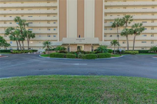 4750 Cove Circle #605, St Petersburg, FL 33708 (MLS #U7853490) :: The Duncan Duo Team