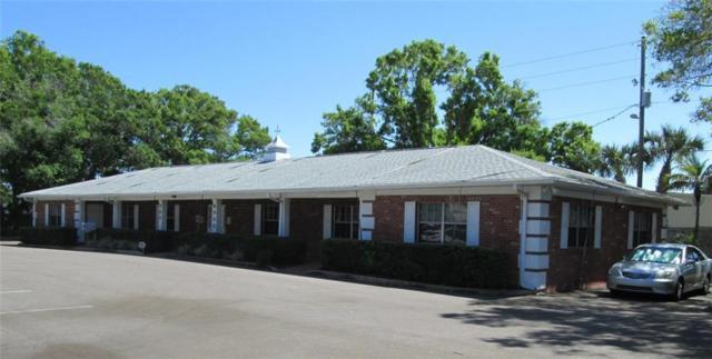 4020 Portsmouth Road, Largo, FL 33771 (MLS #U7853499) :: Burwell Real Estate