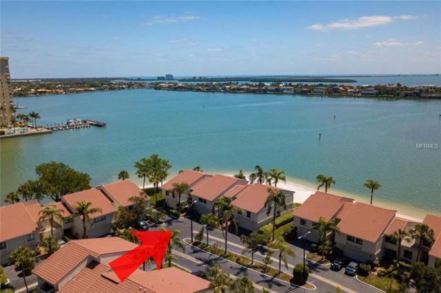 5536 Escondida Boulevard S, St Petersburg, FL 33715 (MLS #U7853503) :: The Duncan Duo Team