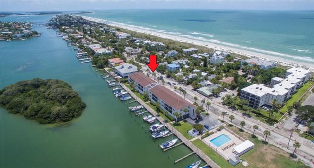 3111 Pass A Grille Way #211, St Pete Beach, FL 33706 (MLS #U7853545) :: The Duncan Duo Team
