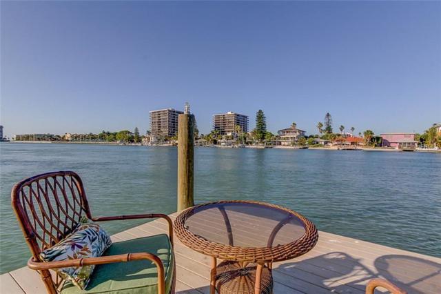 8030 Coquina Way, St Pete Beach, FL 33706 (MLS #U7853550) :: The Lockhart Team