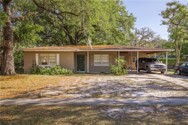 4405 Bass Street, Tampa, FL 33617 (MLS #U7853562) :: Jeff Borham & Associates at Keller Williams Realty