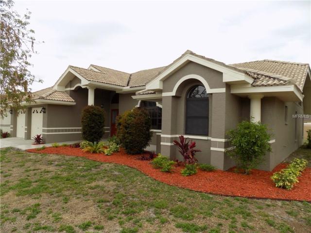 9210 Duffer Ct, Hudson, FL 34667 (MLS #U7853661) :: Delgado Home Team at Keller Williams