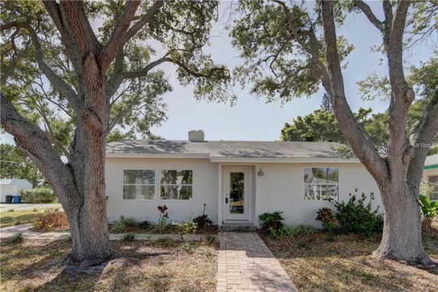 800 Lantana Avenue, Clearwater Beach, FL 33767 (MLS #U7853806) :: Godwin Realty Group