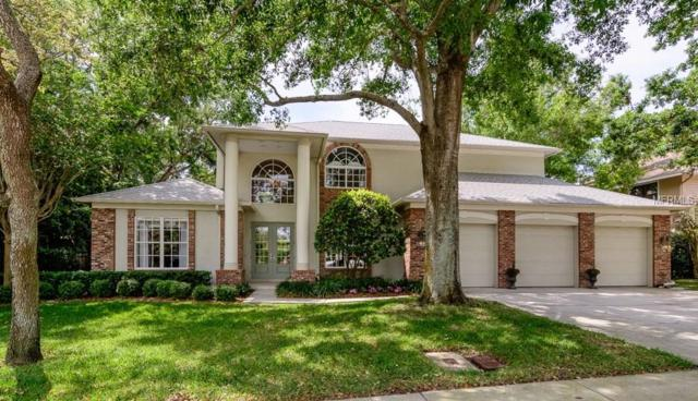2933 Eagle Estates Circle S, Clearwater, FL 33761 (MLS #U7853814) :: O'Connor Homes